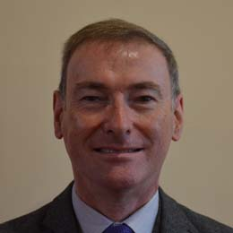 Mr Michael Duncan