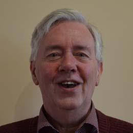 Dr Peter Smart