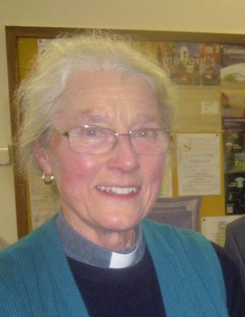 Reverend Denise Herbert