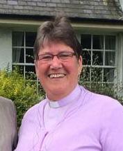 Very Rev Fay Lamont